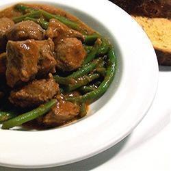 Вкусные блюда из баранины