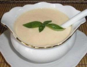Рецепты вкусных соусов