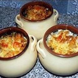 Вкусные рецепты из баклажанов