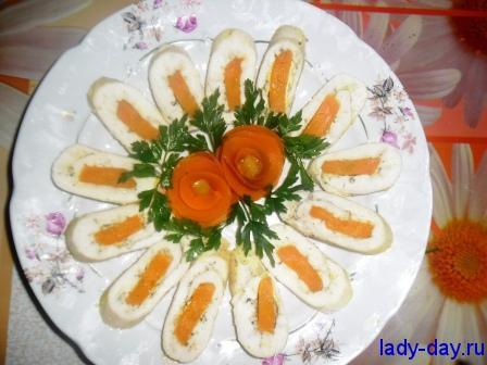 KebabInMyMind.ruЗаливное блюдо