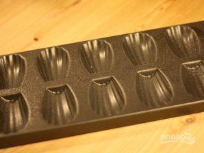 Французское печенье - фото шаг 6