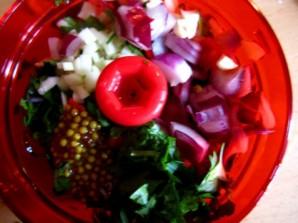 Соус к стейку из свинины - фото шаг 4