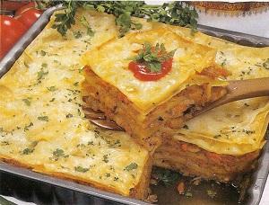 Вкусные рецепты приготовления лазаньи