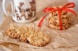 Простые и вкусные рецепты приготовлени я печенья
