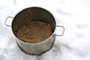 Канадский мясной пирог - фото шаг 2