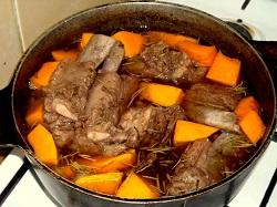 Как вкусно приготовить свиные ребрышки