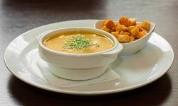 Как просто приготовить гороховый суп