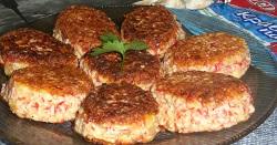 Как приготовить вкусное блюдо из крабовых палочек