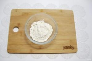 Шоколадно-ванильный крем - фото шаг 2