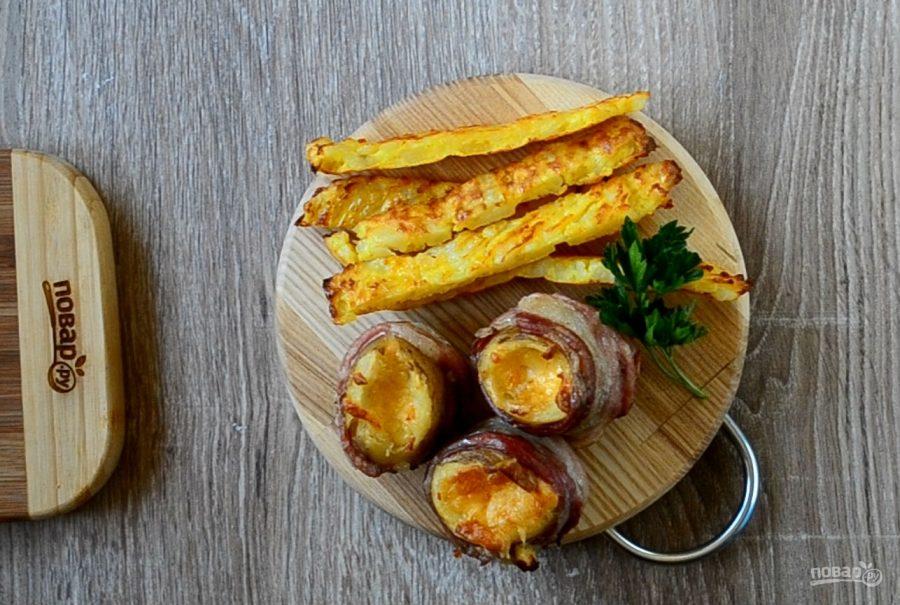 Картофельная
