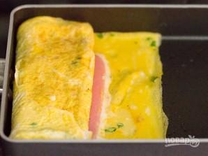 Японский завтрак - фото шаг 4