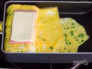 Японский завтрак - фото шаг 5