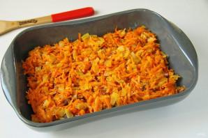 Тунец с картошкой в духовке - фото шаг 6