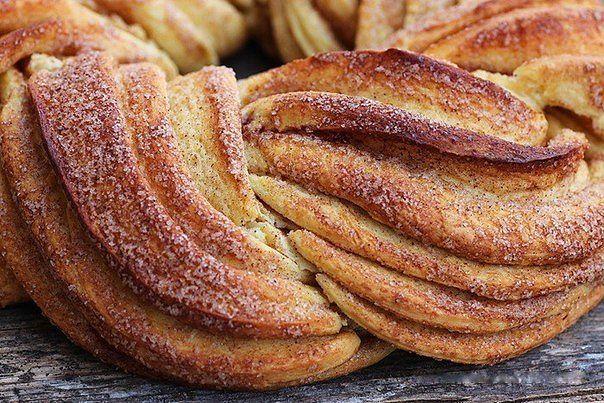 Эстонские булочки рецепт с фото.