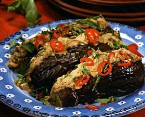 Вкусные рецепты овощных блюд