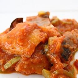 Вкусные рецепты рыбных блюд