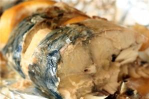 Диетическая рыба в духовке - фото шаг 5