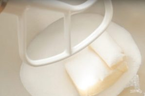 Ванильные кексы (базовый рецепт) - фото шаг 2