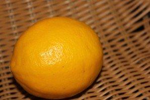 Маринованный пангасиус - фото шаг 2