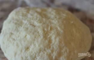Тесто для булочек на кефире - фото шаг 5