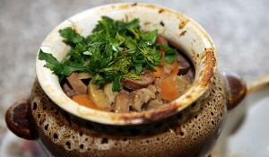 Простые рецепты блюд из мяса