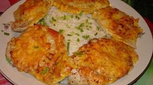 Вкусные блюда из индейки