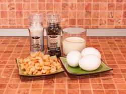 Вкусные рецепты приготовления омлетов