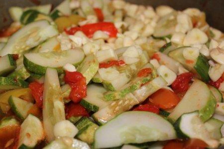 кулинарные рецепты на зиму