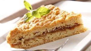 Простые и вкусные рецепты яблочных пирогов