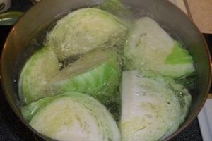 Простые рецепты блюд из капусты