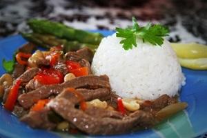 Вкусные блюда из говядины