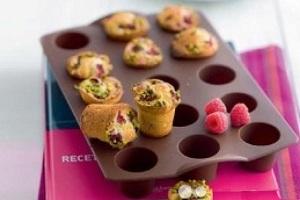 Как приготовить вкусные кексы