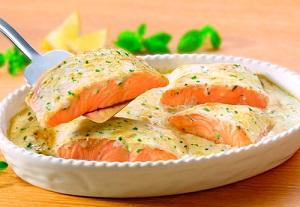 Вкусные рецепты приготовления рыбы