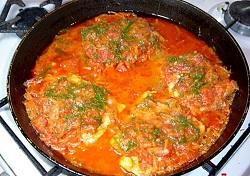 Простые и быстрые рецепты приготовления рыбных блюд