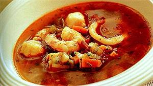 Вкусный и оригинальный рецепт супа