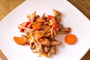 Рецепты приготовления курицы