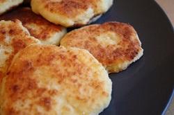 Как приготовить вкусные сырники