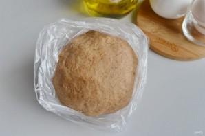 Тыквенный хлеб с гречневой мукой - фото шаг 5