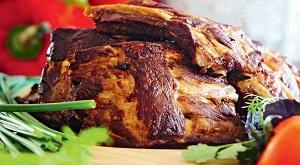 Вкусные блюда из мяса