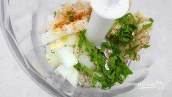 Тефтели в соусе