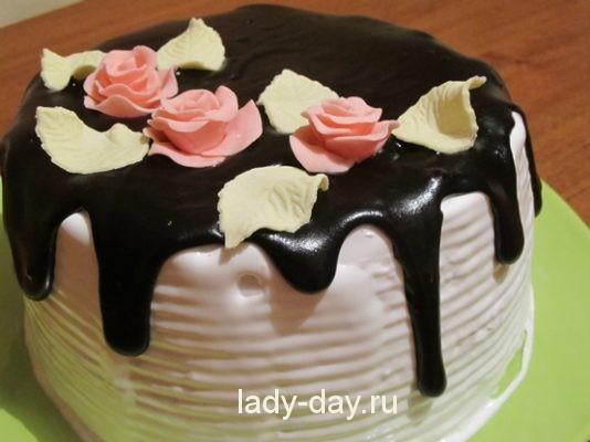 Торт «Фиеста»