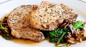 Вкусный рецепт второго блюда из мяса