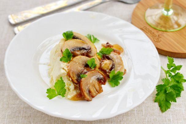 12 блюд для католического Рождества
