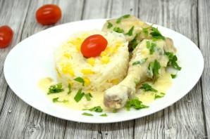 Курица по-сербски - фото шаг 12