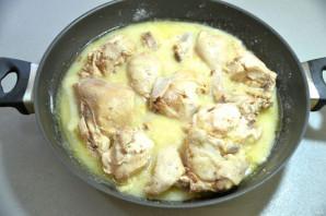 Курица по-сербски - фото шаг 8