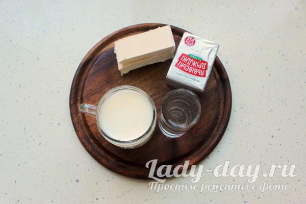 дрожжи молоко