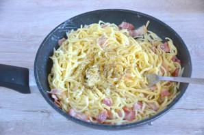 Классическая итальянская паста - фото шаг 15