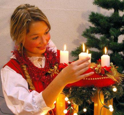 Приметы на Рождество