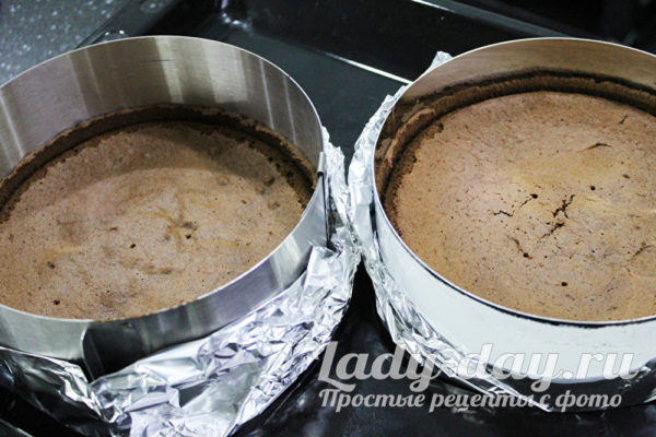 бисквиты шоколадные