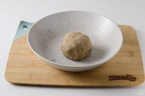 Хлебцы - фото шаг 4